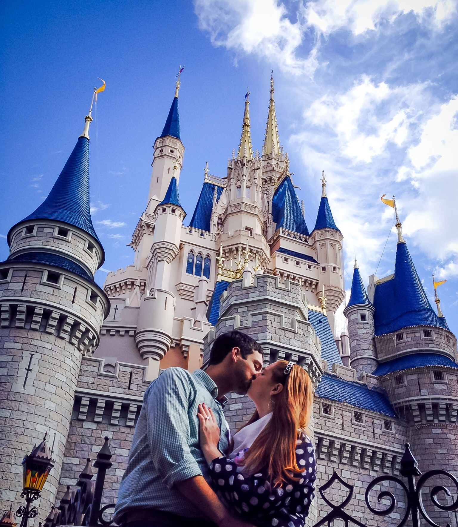 10 Completely Magical Disney Proposals