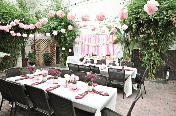 This Hello Kitty Bridal Shower Is So Fun Wedding Planning