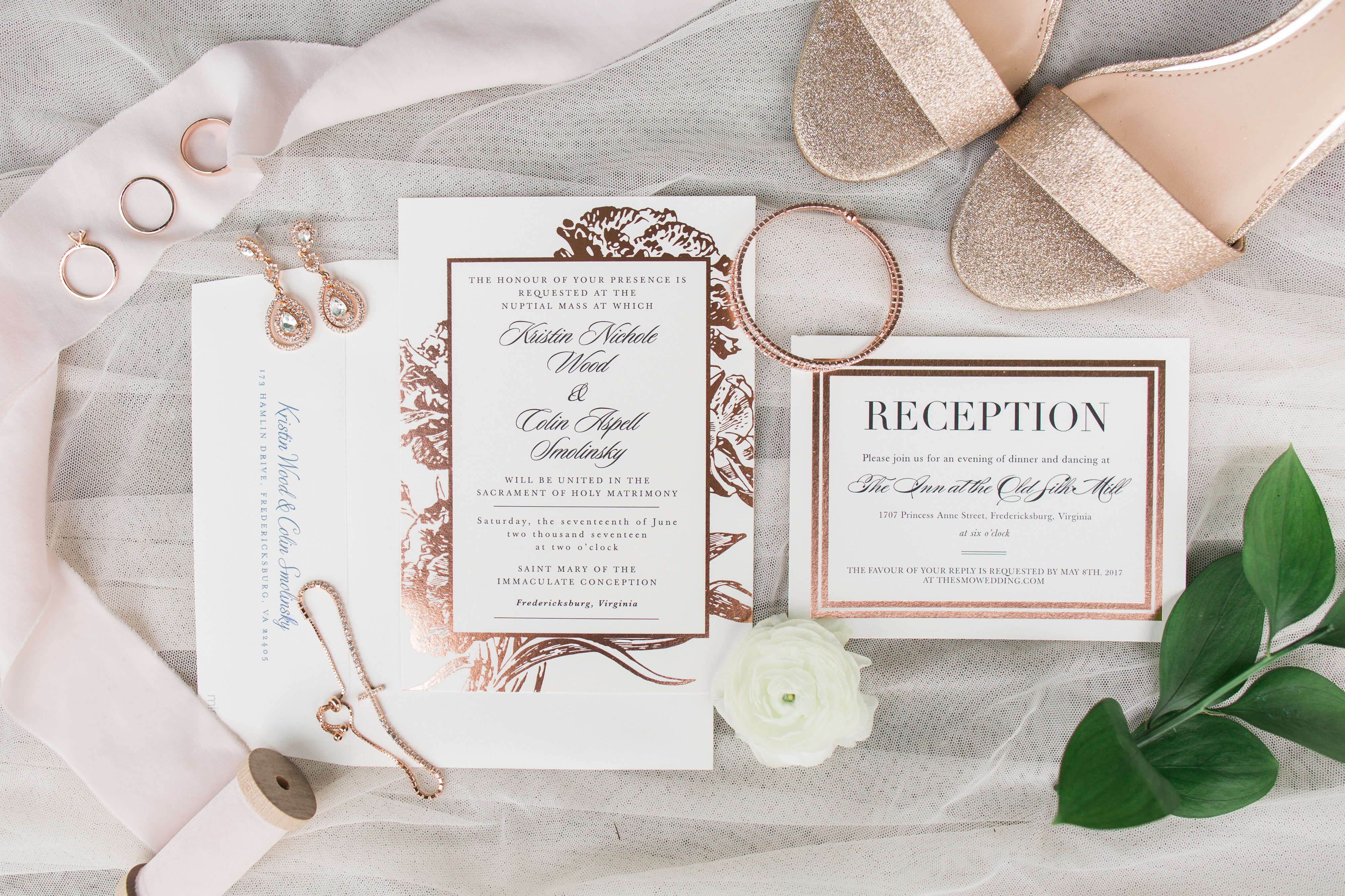 Wedding Invitations 101: Everything You Need To Know About Wedding Invitation Wording