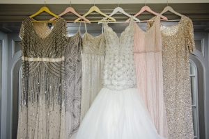 8 Things You Can Do With Your Dress After Your Wedding
