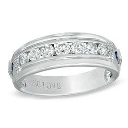 Vera Wang's LOVE Collection, Vera Wang wedding rings