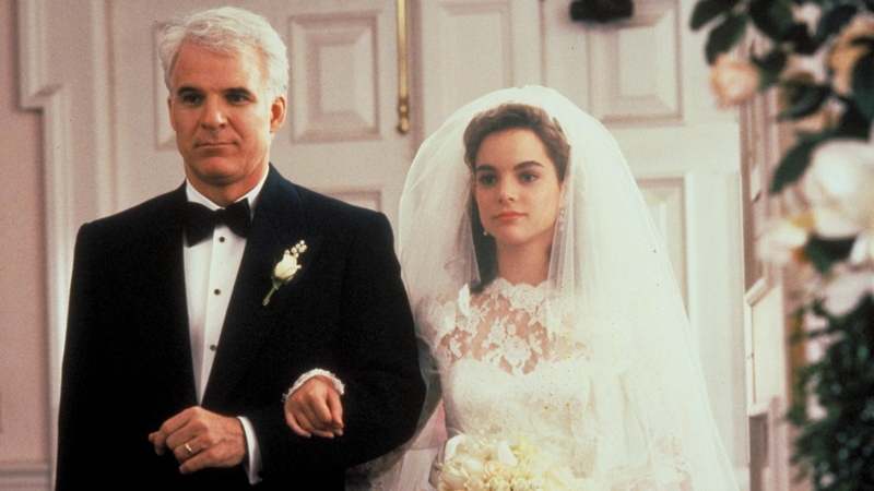 7 Alternatives To Having Your Dad Walk You Down The Aisle At