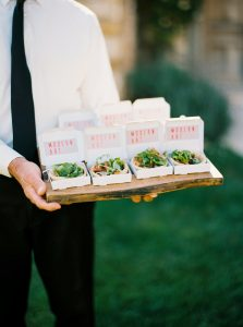 How Much to Tip Your Wedding Vendors