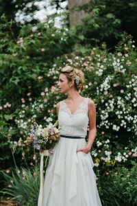 Only Big Day Beauty Tips Boho Brides Will Need