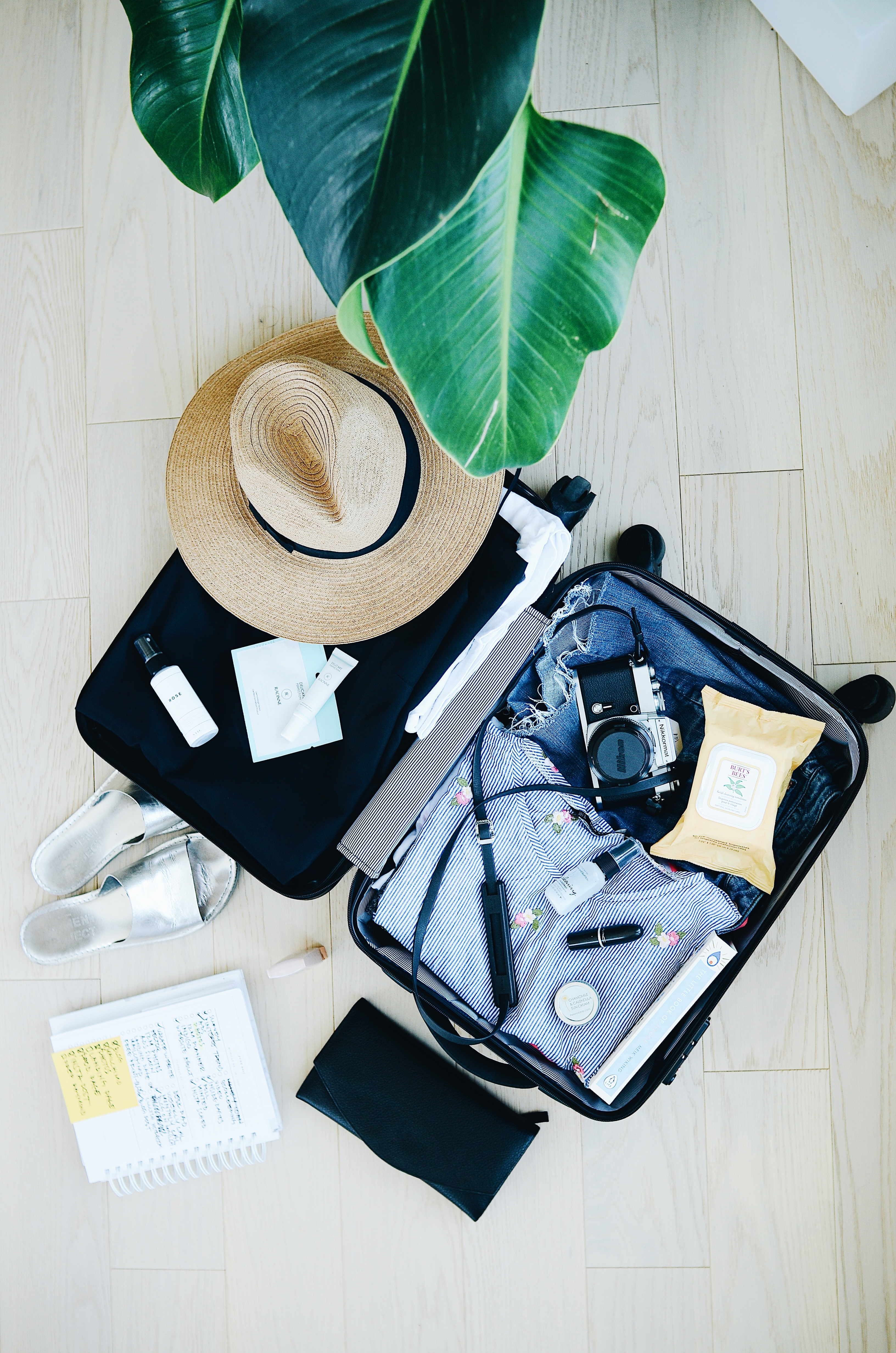 6 Honeymoon Packing Hacks You Need to Know, honeymoon bathing suits, packing hacks, packing hacks for travel, suitcase packing hacks, what to pack for honeymoon