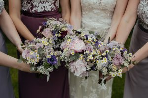 d11a9177f5f 3 Things You Can Let Your Bridesmaids Choose Themselves