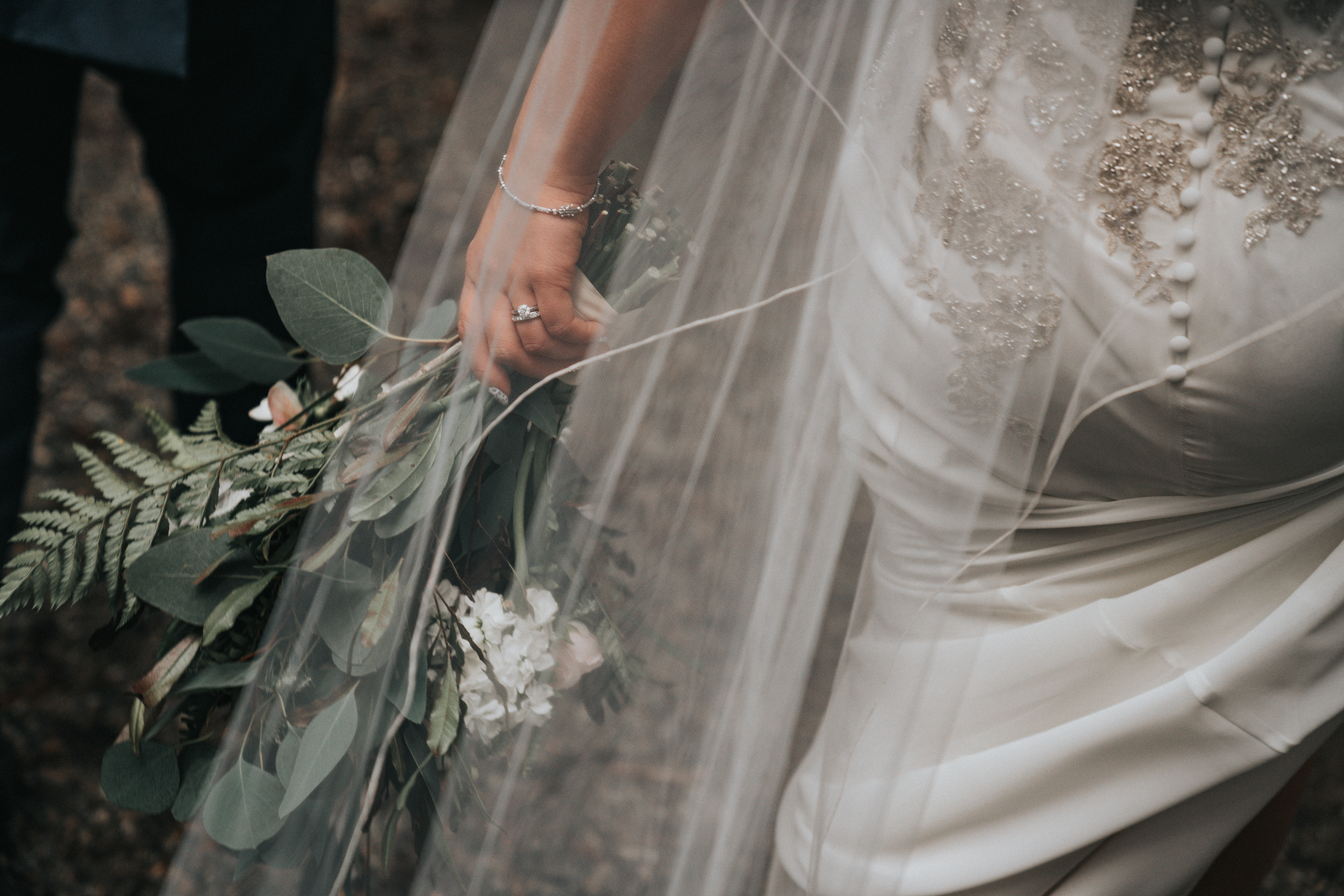 6 Ways to Re-Wear Your Wedding Dress for This Year\'s Halloween Costume