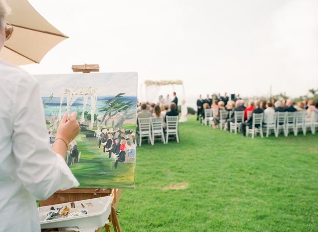 Non-Traditional Ceremony Ideas