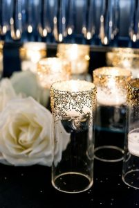 New Year's Eve Wedding Details