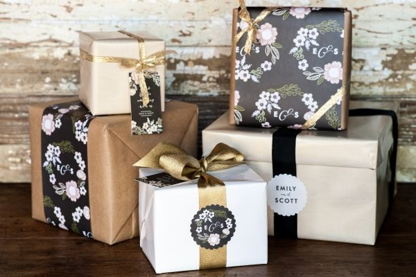 Wedding Gift No Registry: 7 Alternative Wedding Registry Options That Are Beyond Awesome