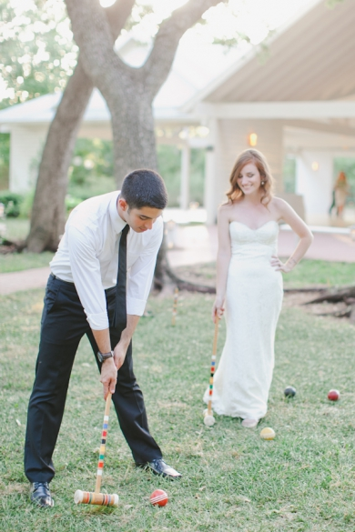 7 Ways to Entertain Your Guests WITHOUT a Dance Floor