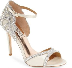 Wedding Shoes You'll Love