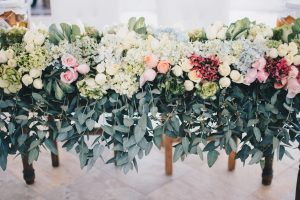 Realizations You'll Have About Yourself While Wedding Planning