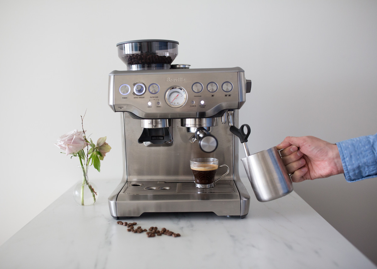 bed bath and beyond wedding registry, bed bath and beyond registry, breville coffee maker