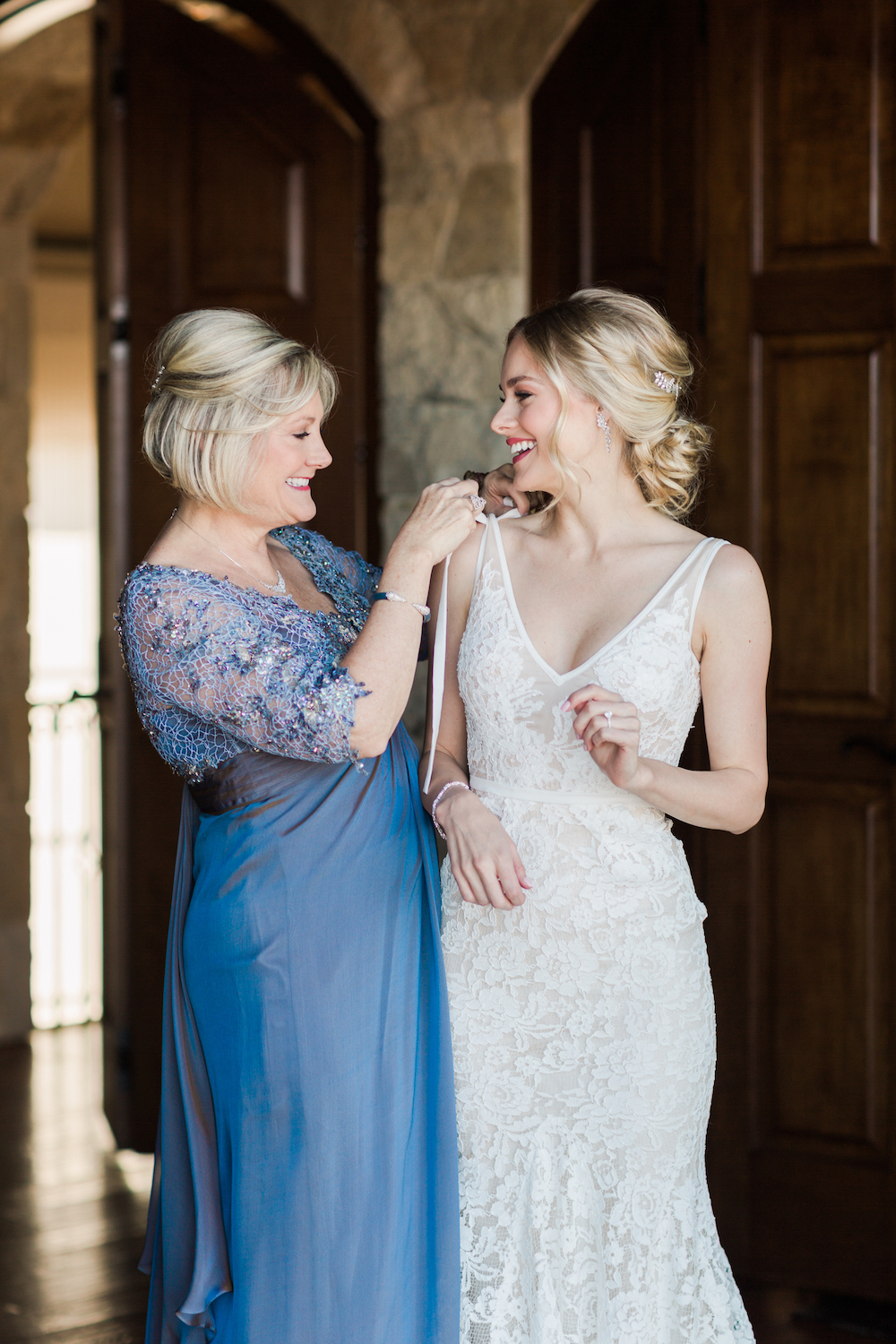 8d60903cb7a How To Include Mom In Your Wedding Day