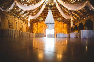 wedding at any size
