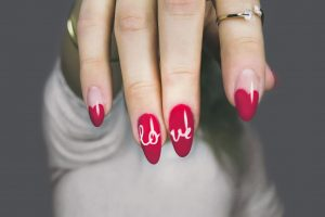 How to Totally Nail Your Manicure on the Big Day