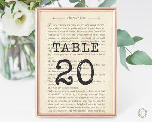 Book Wedding Ideas for