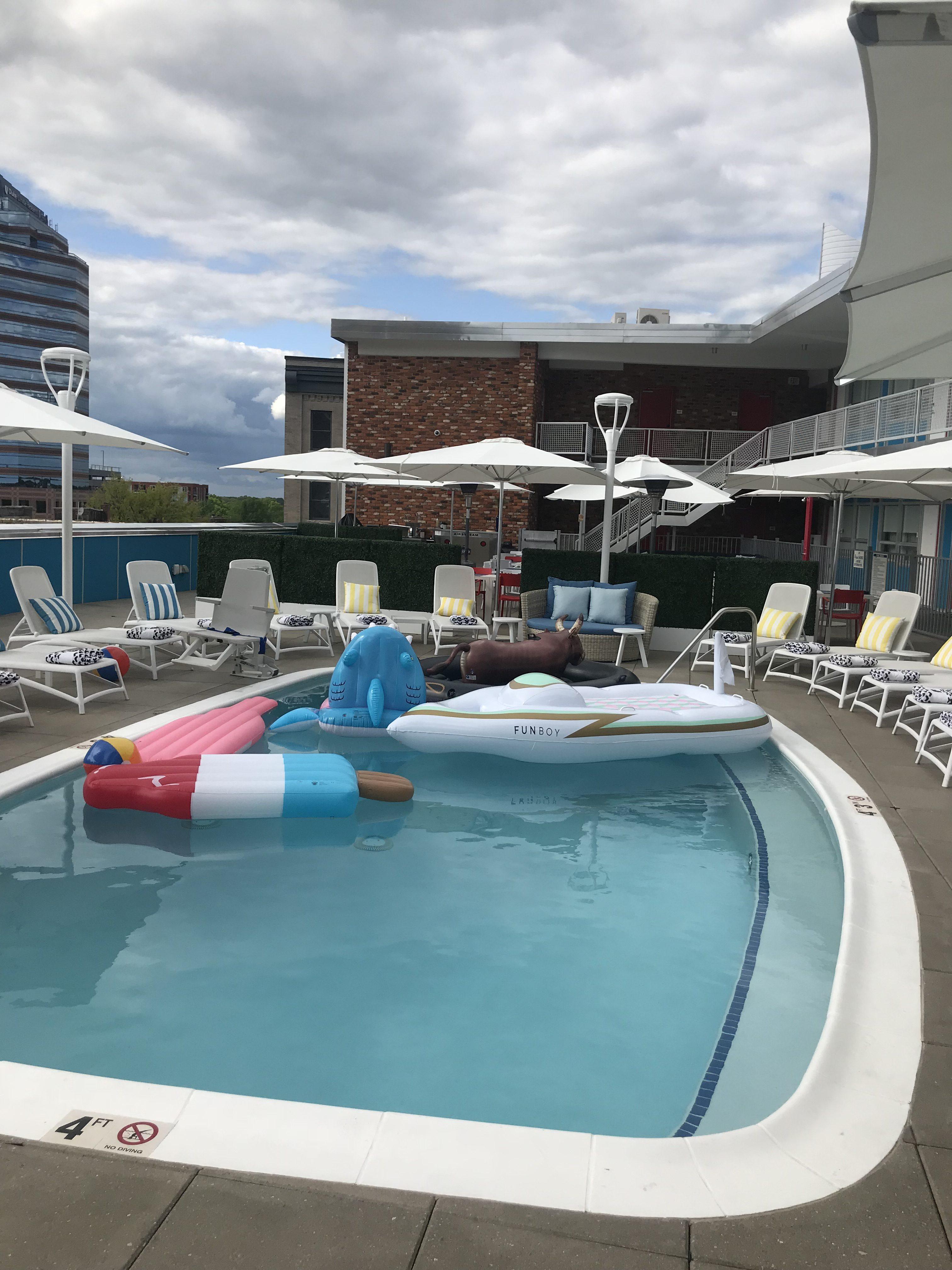 Durham, North Carolina for cheap bachelor party destinations