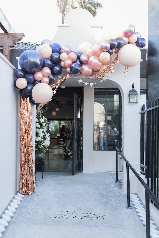LA Celestial Tassels and Tastemakers Event