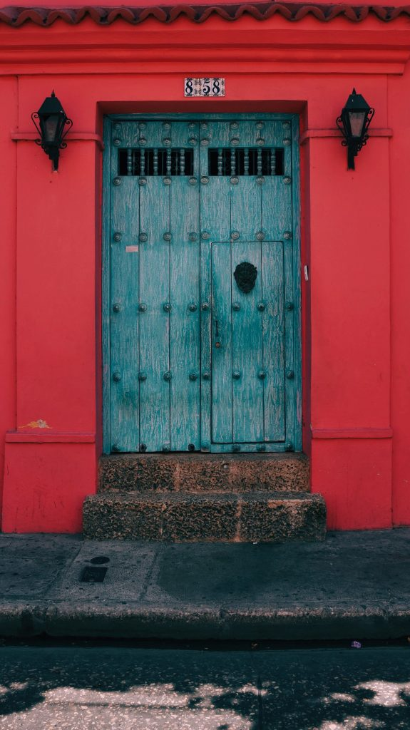 Wedding Destination Spotlight: Cartagena, Colombia