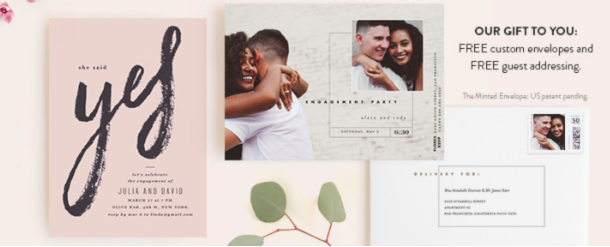 The Best Places To Buy Your Wedding Invitations Online Loverly