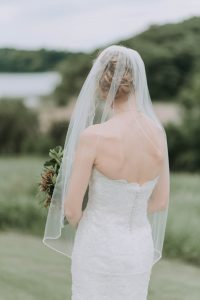 Ways to Boost Your Confidence Before You Go Wedding Dress Shopping