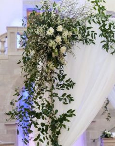 Creative Ceremony Decor Ideas For A Spring Wedding
