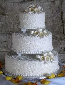 Wedding Confections