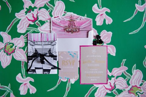 6 Wedding Invitations We'd Love to See in Our Mailboxes, Popular Wedding Invitation Trends We Are Obsessing Over