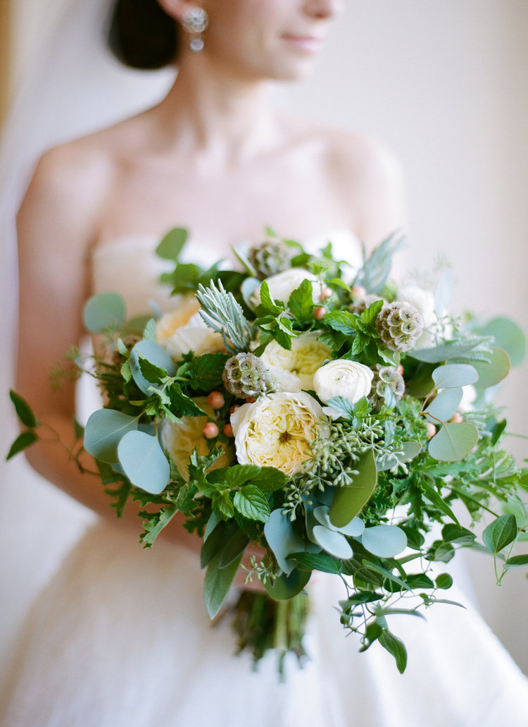 23 Wedding Bouquets That Will Have You Swooning