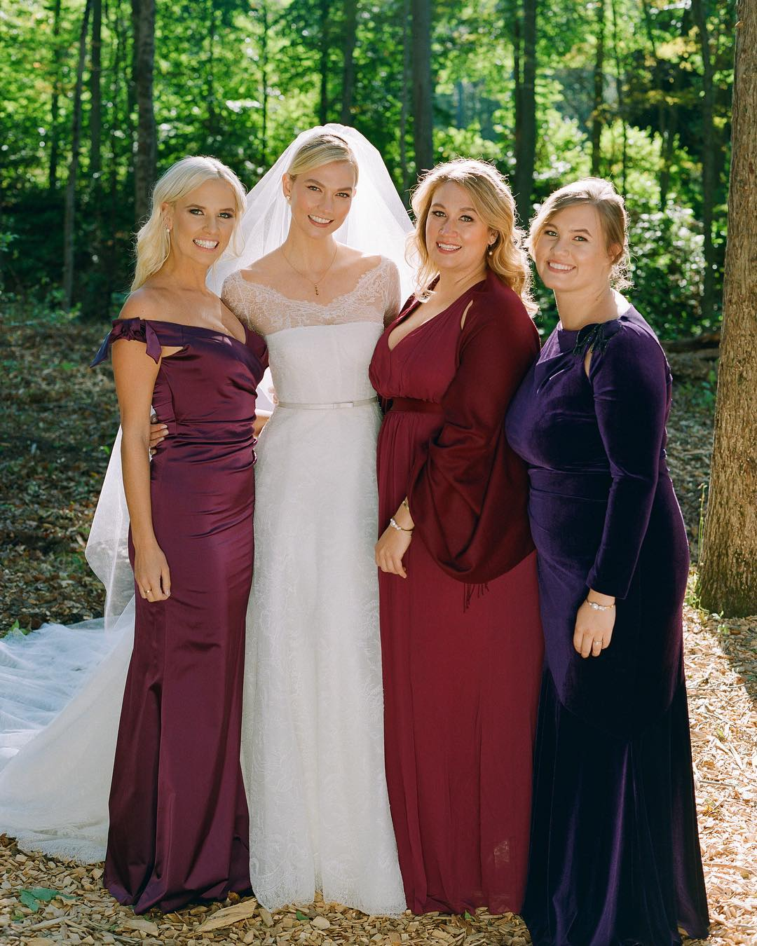 fall wedding trends, fall style wedding trends