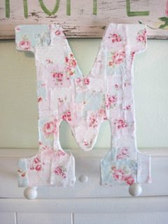 Wedding DIYs That Are the Definition of Shabby Chi