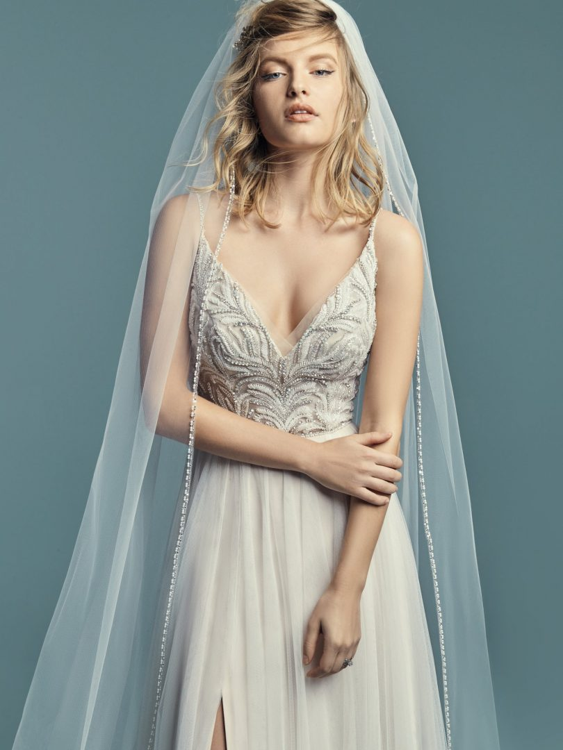 Everything You Need To Know About Maggie Sottero Wedding Dresses