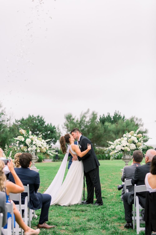 Americana inspired wedding