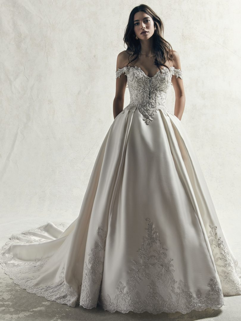 8440b204d6e Everything You Need to Know About Maggie Sottero Wedding Dresses