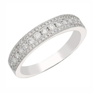 4 Ways to Find the Wedding Band that Best Suits You
