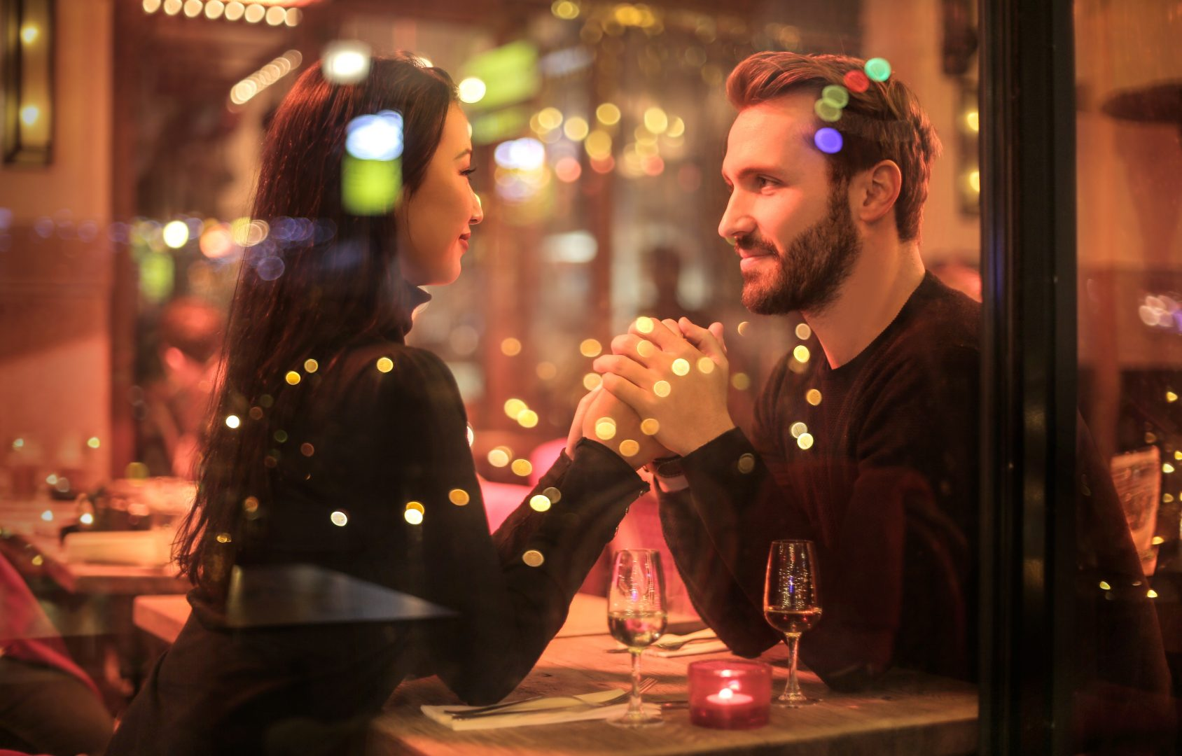 7 Relationship Resolutions NOT to Skip This New Years Eve, healthy habits