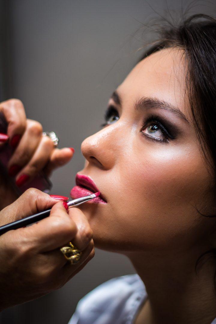 bridesmaids hair makeup tips