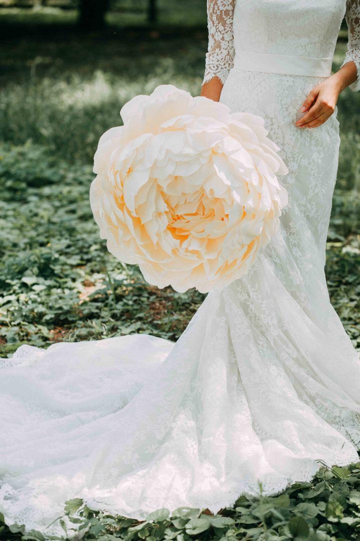 Reel Weddings: The 10 Best Movie Wedding Gowns