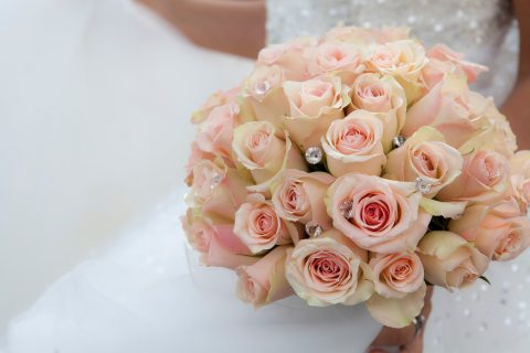 Flower Trends for Fall Brides
