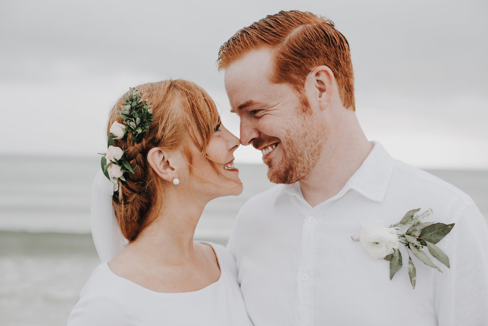 naples florida elopement