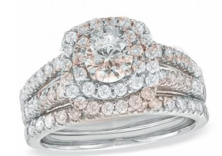 Trends in Engagement Rings