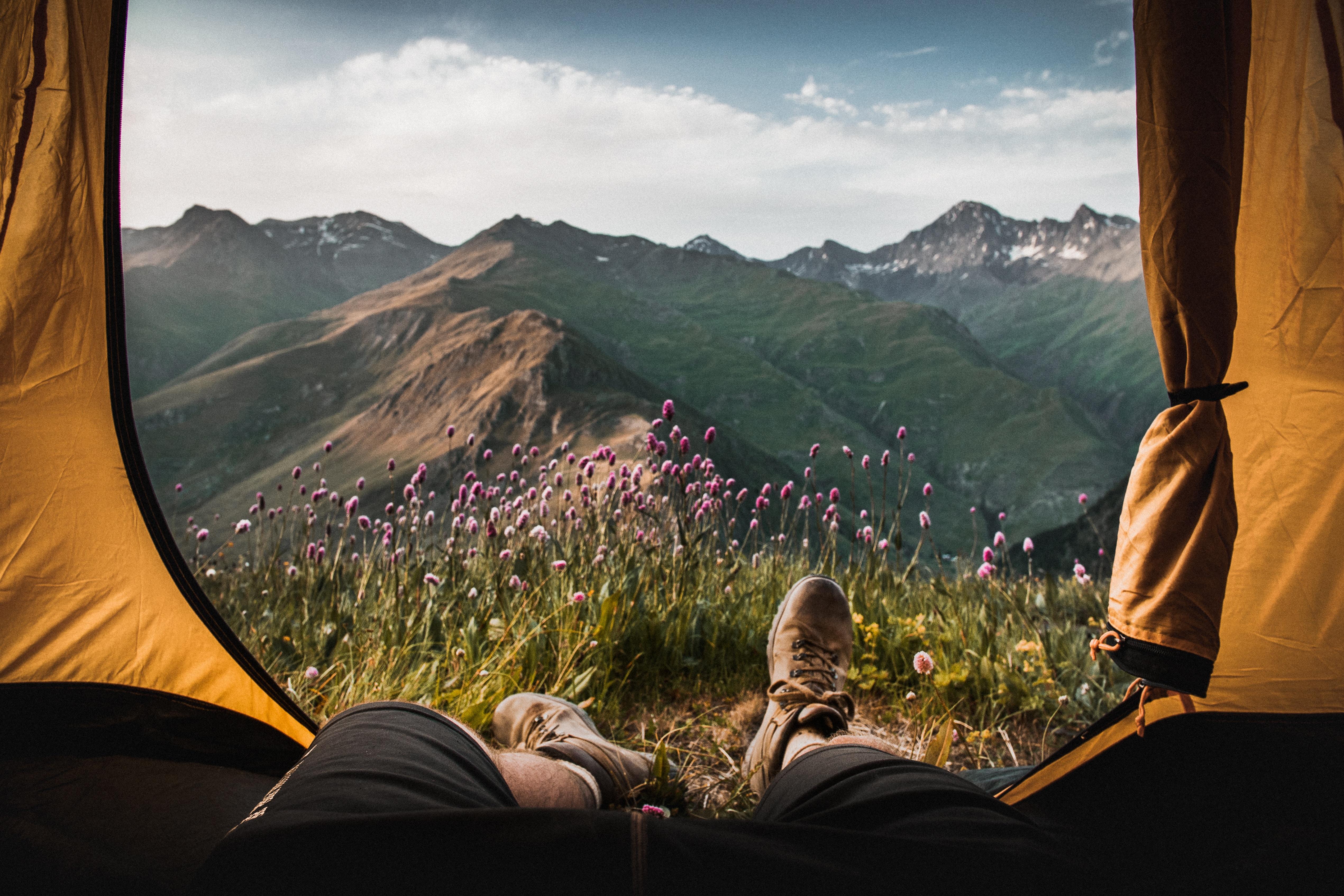 Your Honeymoon's a Journey, Not a Destination! Road Trip Honeymoon Ideas