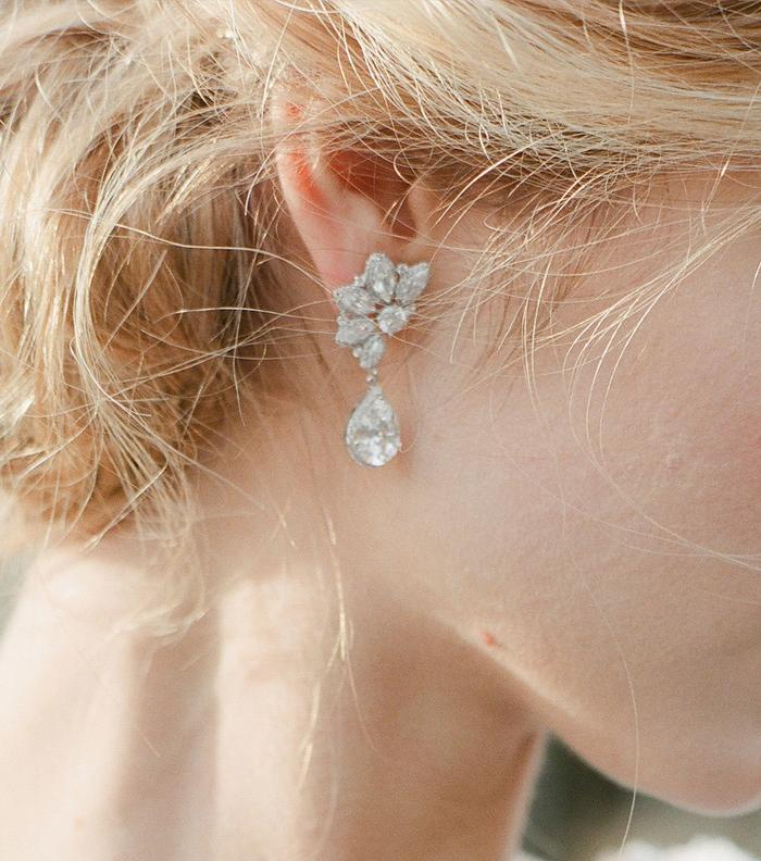 The Most Popular Wedding Details of 2014, According to YOU, wedding beauty tips