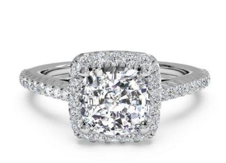 Ritani diamond Engagement Rings
