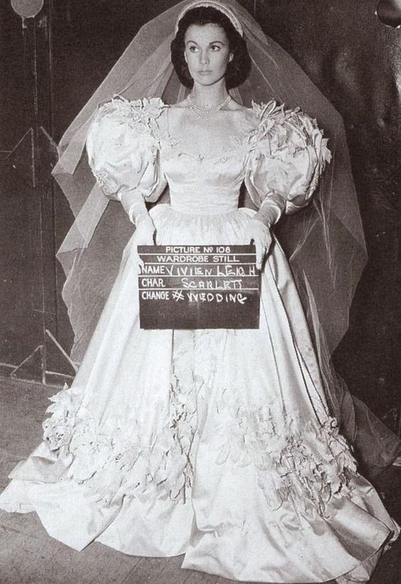 Best Movie Wedding Gowns