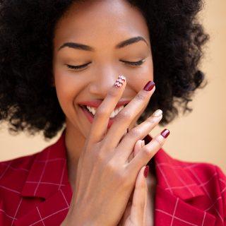 fast cheap manicure