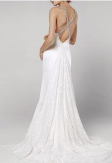 Bridal Gowns and Jumpsuits