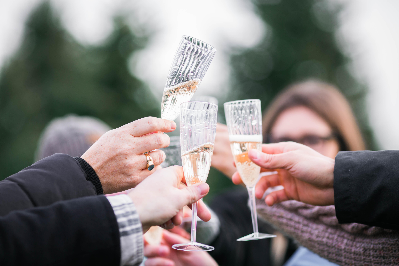 Wedding Etiquette 101: The Guest Faux Pas You Don't Want to Make